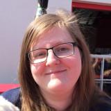 Photo of Stephanie Daley