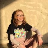 Photo of Chloe Kacperski