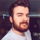 Photo of Ethan Hanbury