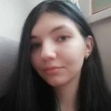 Photo of Daniella Hoczopan