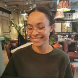 Photo of Charlotte Harrison