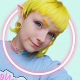 Photo of Sarah Round