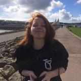 Photo of Danielle Swinscoe